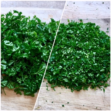 Serviettenknoedel_parsley